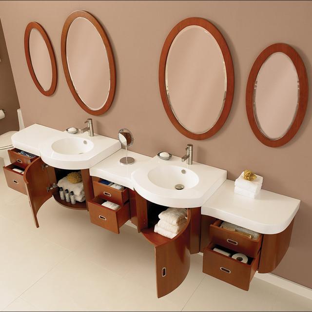 Bathroom Vanities Sets contemporary