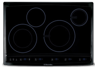 """30"""" Induction Hybrid Cooktop by Electrolux cooktops"""