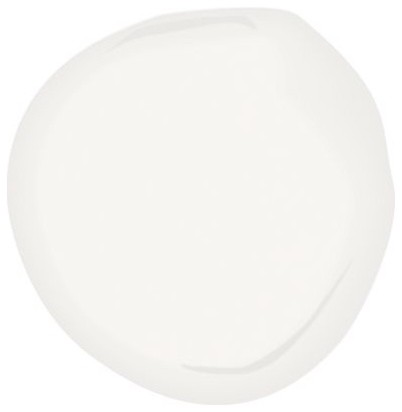 Benjamin Moore Aura Paint, Super White  paints stains and glazes