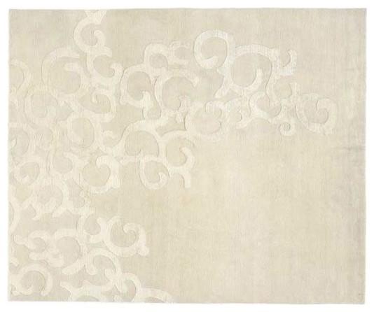 Memento Designer Rug modern-area-rugs