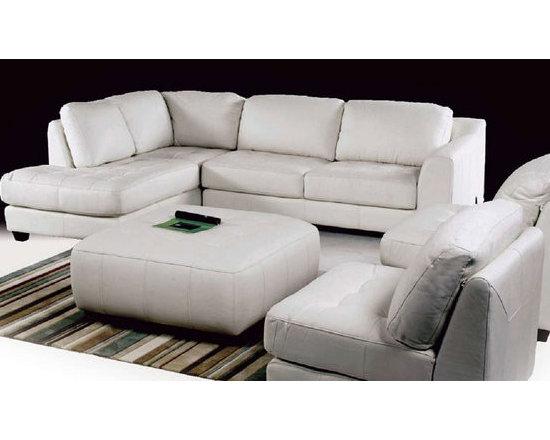 Newyork - New York L-shape Sofa
