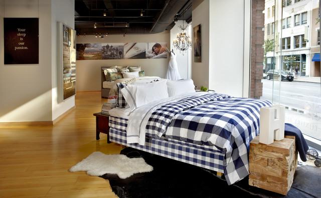 Chicago Luxury Beds Hastens