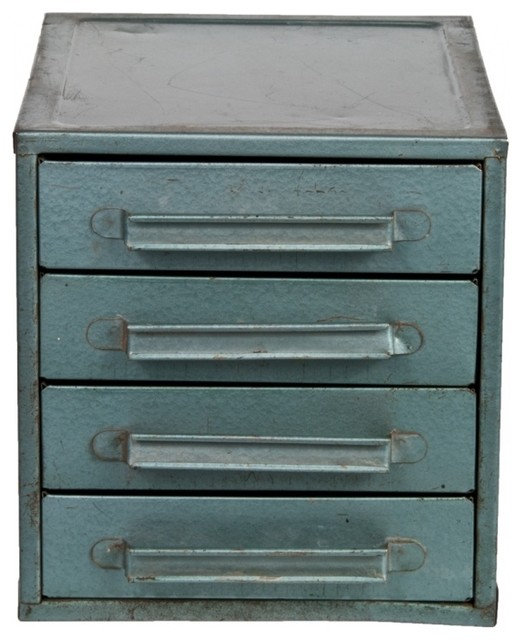 ... Eclectic - Accent Chests And Cabinets - new york - by Second Shout Out