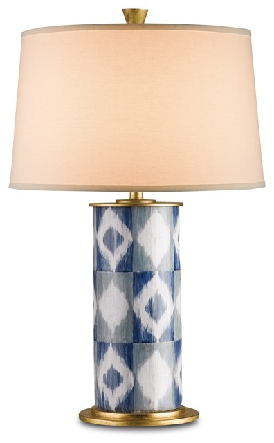 Patterson Table Lamp contemporary-table-lamps