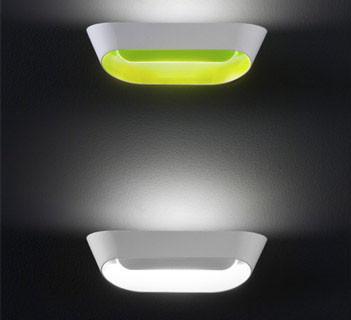 JK 780 Wall Lamp \ Sconce By Oluce Lighting modern