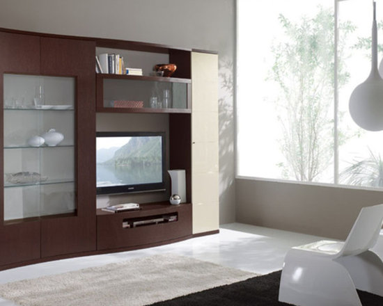 Modern Contemporary Entertainment Center Spar Avana 112 - $6,978.00 - Modern Contemporary Entertainment Center Spar Avana 112.