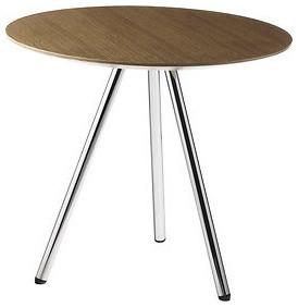 Wilkhahn - Velas Table modern-dining-tables
