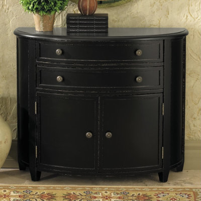 Brookfield Demilune traditional-buffets-and-sideboards