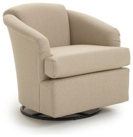 Chair/Ottomans's by Indoor & Out Furniture traditional-armchairs-and-accent-chairs