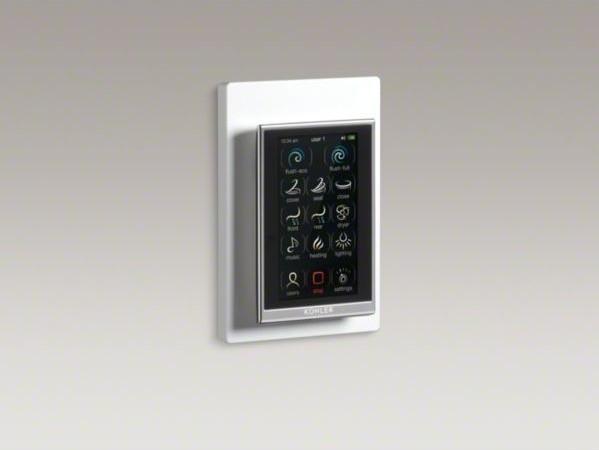 KOHLER Numi(R) premium remote contemporary-toilet-accessories