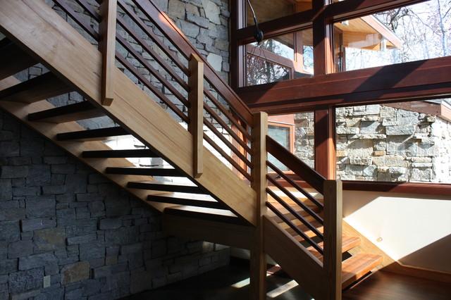 Quantum Windows & Doors | Beverly-Grant, Inc. | Rogers/Chenevert Architects contemporary-windows