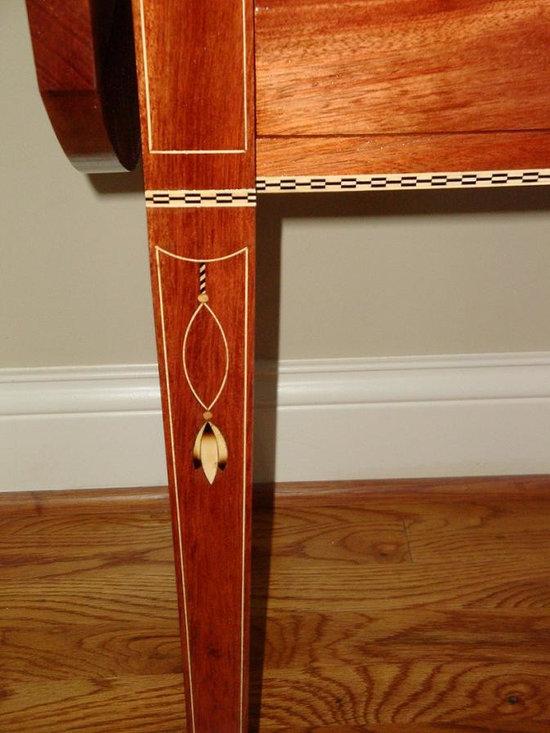 Pembroke Drop Leaf Table -