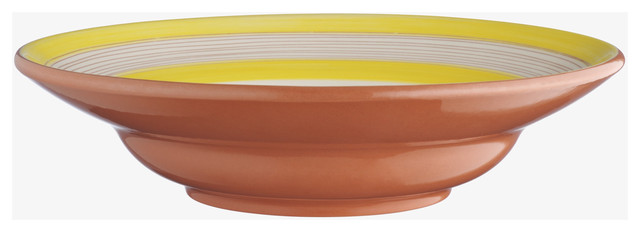 mediterranean serveware by Habitat
