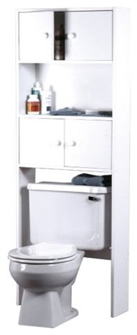 Waconda Space Saver contemporary medicine cabinets