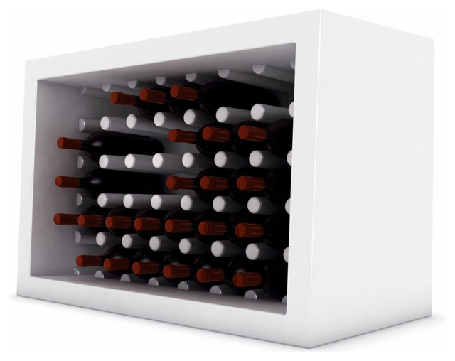 Bachus Bottle Rack modern wine racks