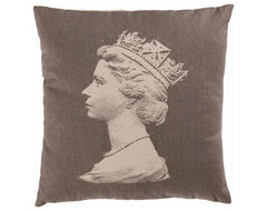 Homewares :: Decorator Items :: Cushions :: Vintage Cushion Range. - | Domayne O traditional pillows