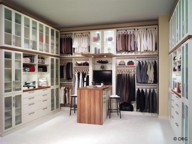 ORG Home Custom Closet closet
