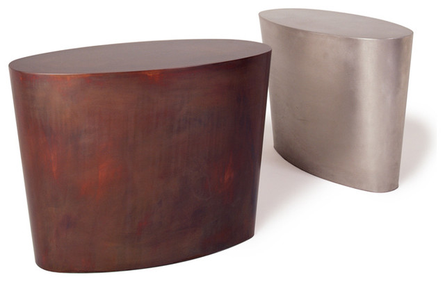 Torque Table contemporary-coffee-tables