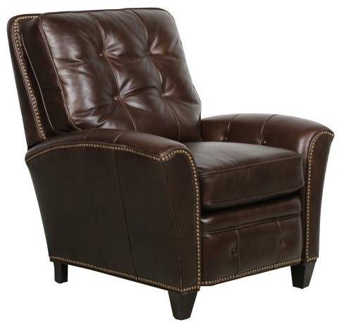 The Barcalounger Sergio II - Brighton Chocolate is both beautiful and comfortabl contemporary-armchairs-and-accent-chairs