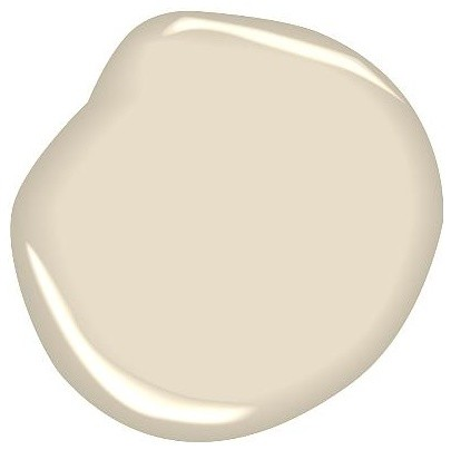 Bone White PM-30 Paint - Paint - by Benjamin Moore