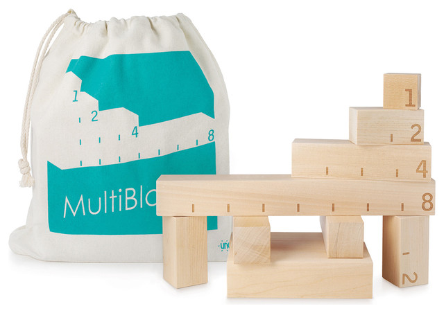MULTIBLOCKS Brainy Blocks modern kids toys