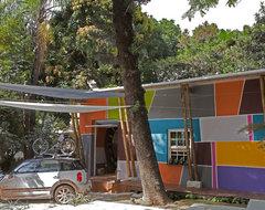 Fabio Galeazzo Brazil contemporary-exterior