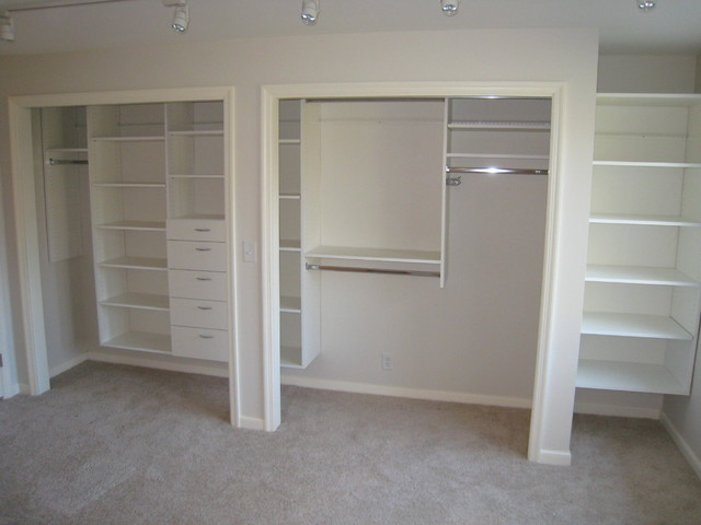 Reach In Closets Closet Minneapolis By Closets For Life