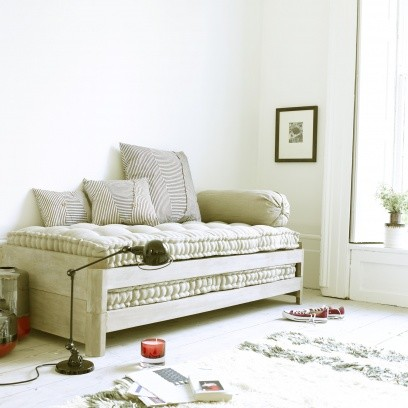 Double decker daybed contemporary daybeds by loaf - Double decker daybed ...