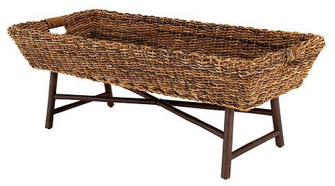 Figi Coffee Table traditional-coffee-tables