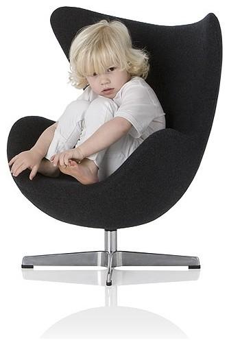 Yolk Chair contemporary-kids-chairs