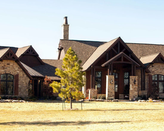 Private Residence / Claremore, Oklahoma -