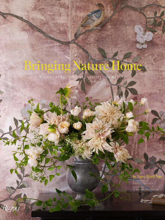 Bringing Nature Home: Floral Arrangements Inspired by Nature -
