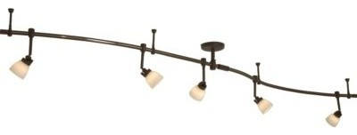 P4216 Monorail Kit by George Kovacs track-lighting-kits