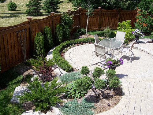 Desert Backyard Designs : Backyard Landscaping Design Ideas  Best Source Information Home