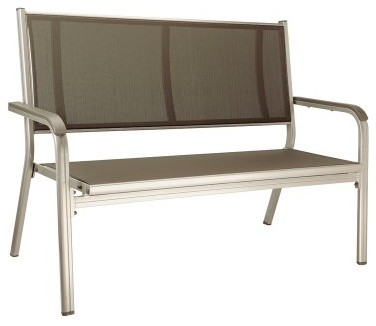 kettler basic plus bench modern bedroom benches by hayneedle