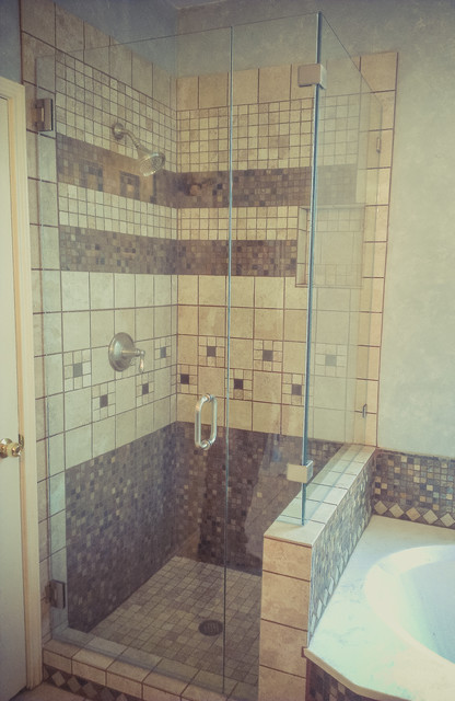 Shower Doors: Euroview Shower Doors