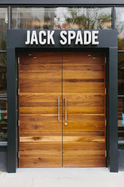 Doors Modern Entry Atlanta By Skylar Morgan Furniture Design