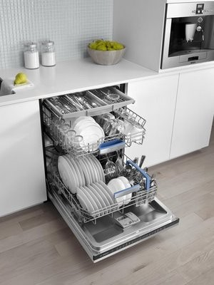 Bosch 800 Series Dishwasher  dishwashers
