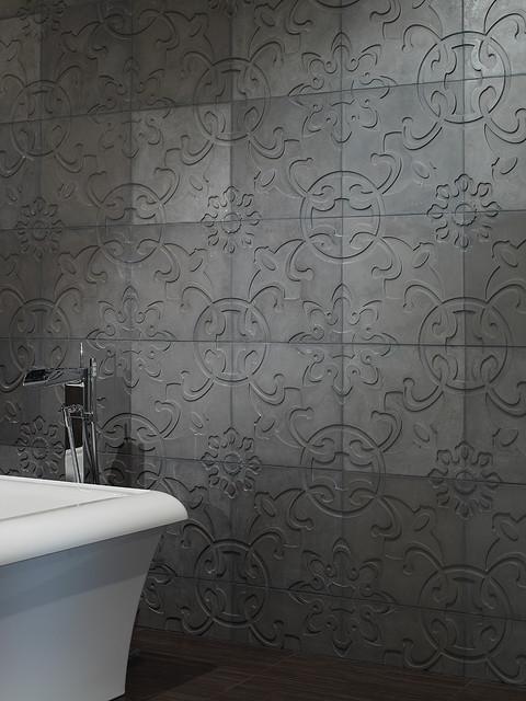 Concrete modern-bath-products