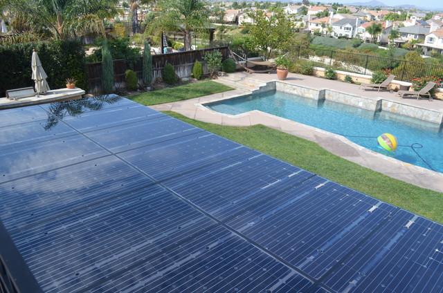 Lumos Solar Panels In San Diego Ca Exterior San Diego