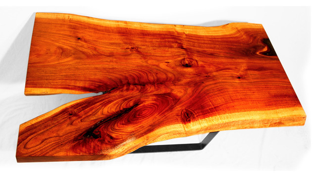HeartBreaker Coffee Table contemporary-coffee-tables