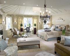 Candice Olson -Bedroom