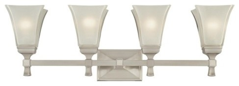 Kirkland  Vanity Light modern bathroom lighting and vanity lighting
