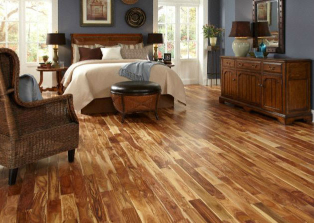 Builder 39 S Pride Tobacco Road Acacia Hardwood Flooring