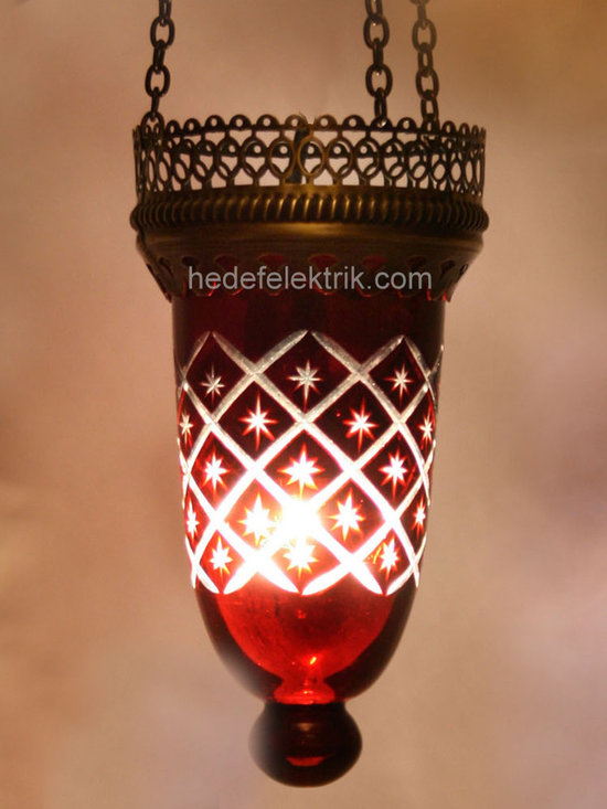 Turkish Style - Ottoman Lighting - *Code:  HD-04161_71