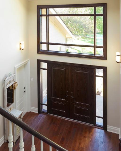 Fiberglass Doors by Casa Bella contemporary-windows-and-doors