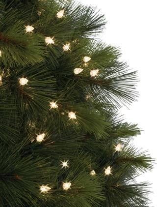 Scotch Pine Artificial Christmas Tree
