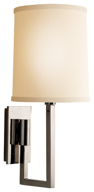 Aspect Library Sconce contemporary-wall-sconces
