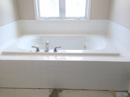 Tub Surround Replace Or Embrace
