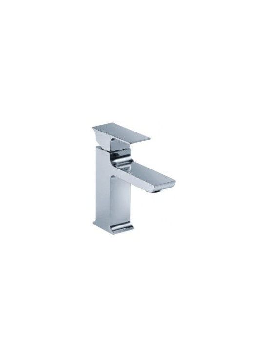 Isenberg Serie 190 Single Lever Single Hole Faucet 190.1000 - Isenberg's commitment to design and technology finds its fullest expression in its cohesive but eclectic collection of bath faucets, basin mixers, shower-heads and a whole range of bath systems and fixtures. When you are in the vicinity of an Isenberg faucet the aura surrounding it is palpable. It will invite you to feel it.
